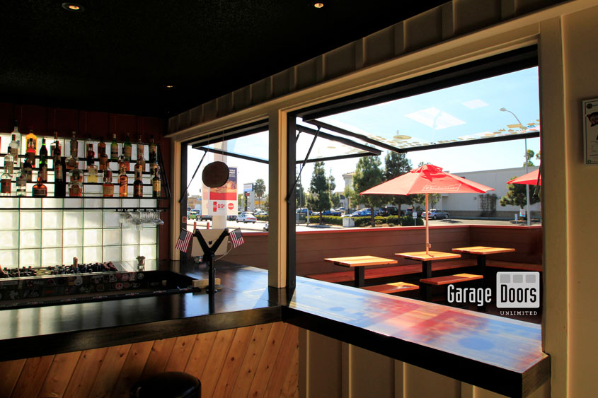 Awning Windows Garage Doors Unlimited