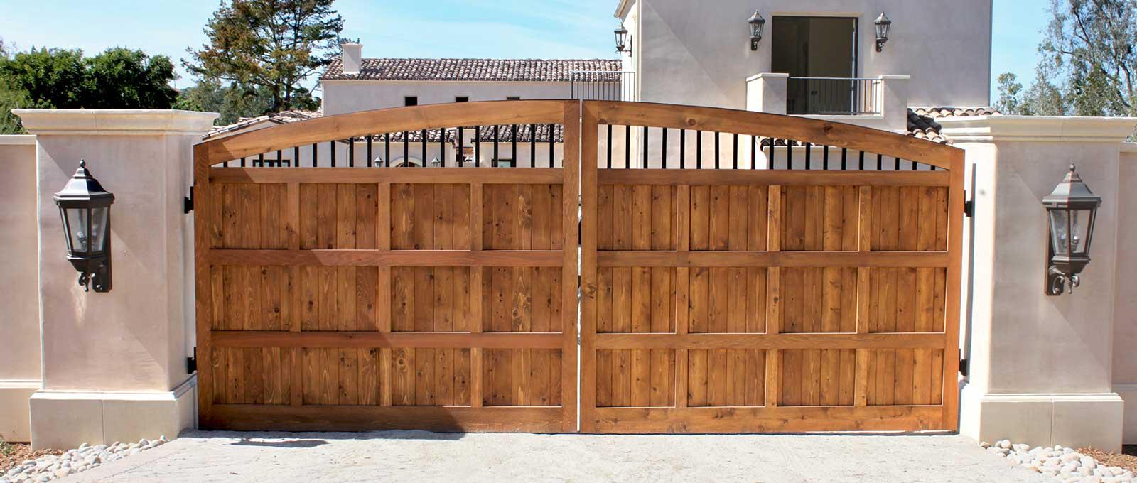 Gate Servicing