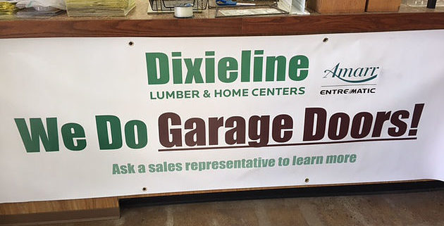 GDU around San Diego: Dixieline, Costco, and more!
