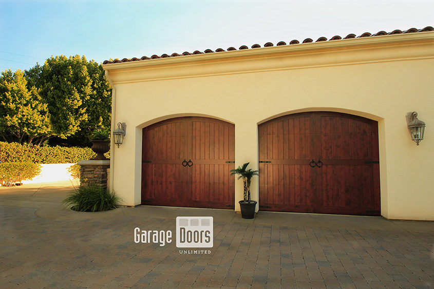Garage Doors Unlimited