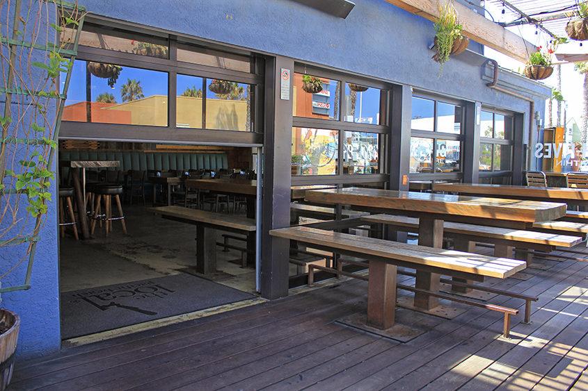 Bar \u0026 Restaurant Doors & Garage Doors Unlimited | GDU Garage Doors | San Diego