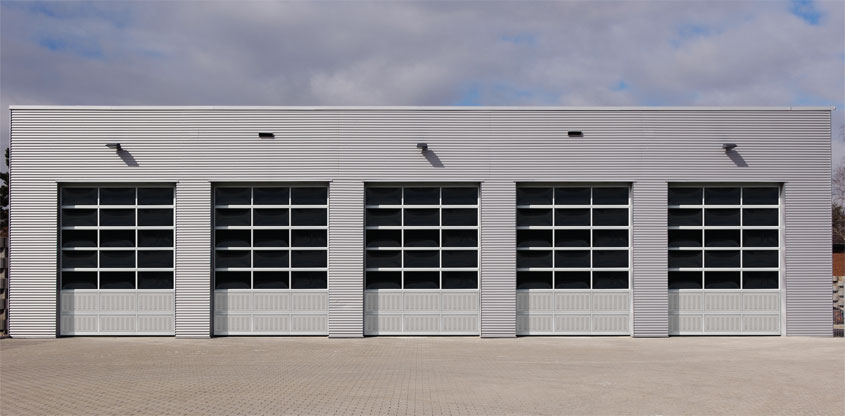 Commercial Roll Up Doors Garage Doors Unlimited Gdu