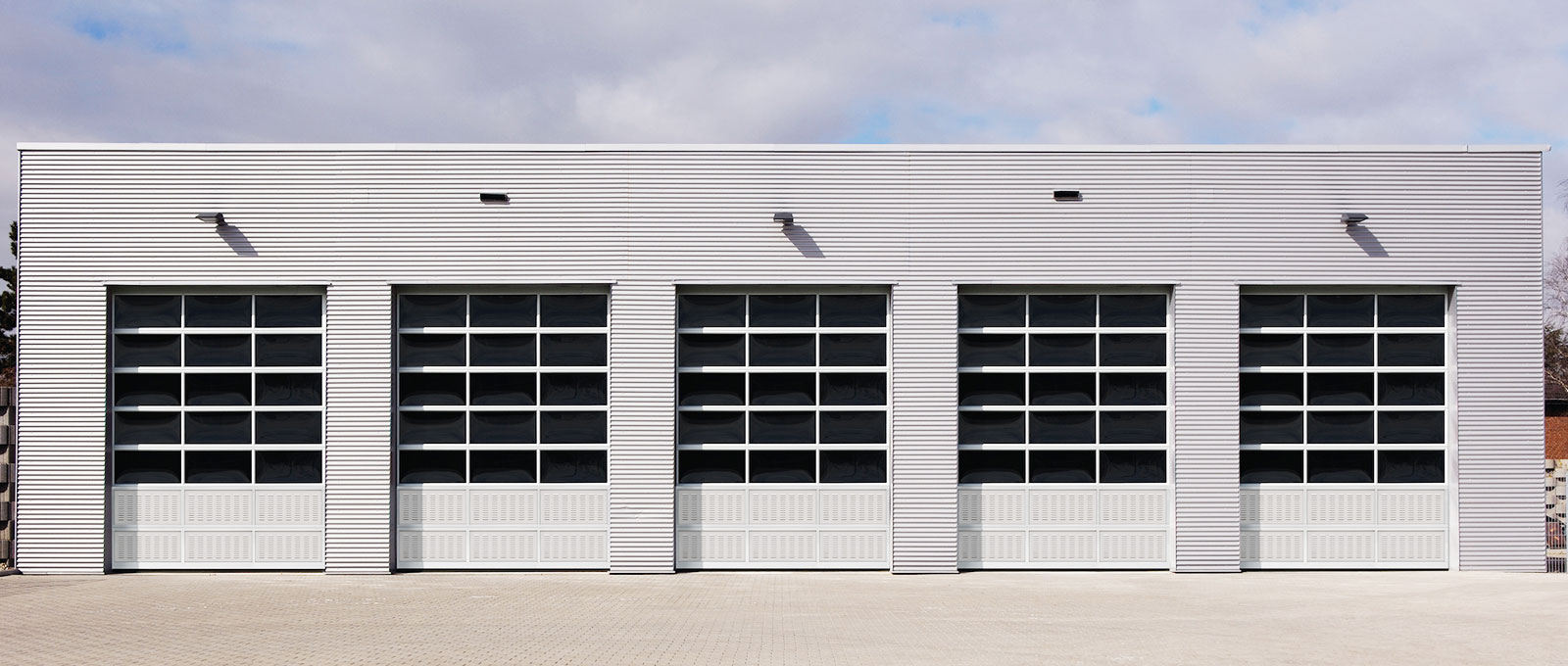 north overhead central company door kansas garage of counter doors commercial