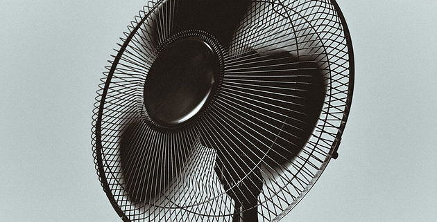 Cool zone: 6 ways to not use AC