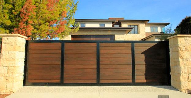 Fence Me In Garage Doors Unlimited Gdu Garage Doors