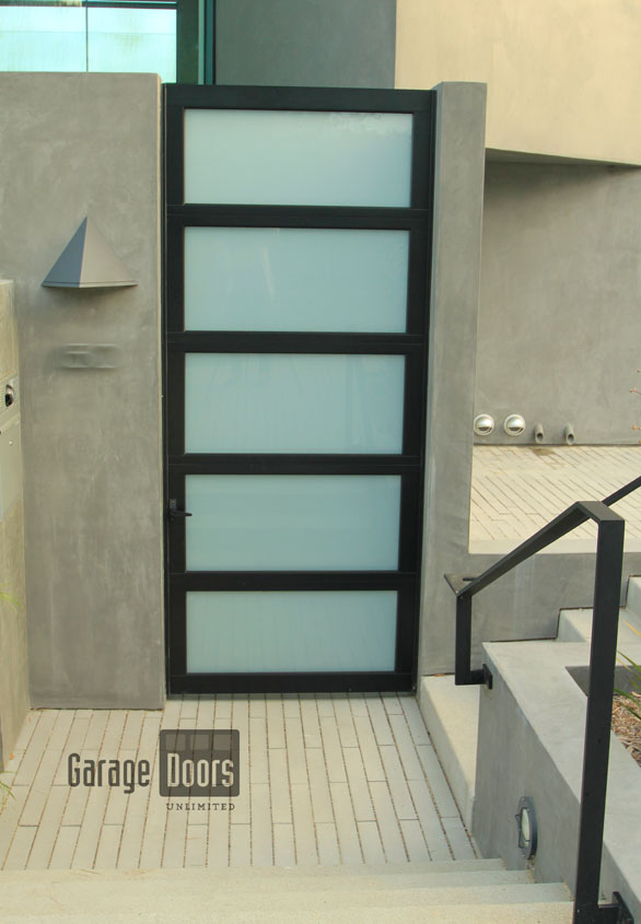 Tune Up Service >> Pedestrian Gates | Garage Doors Unlimited | GDU Garage Doors