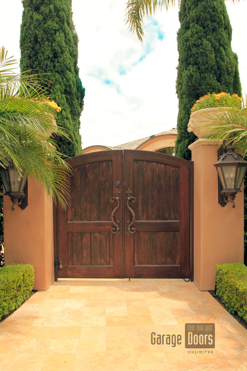 Outdoor Entrance Ideas