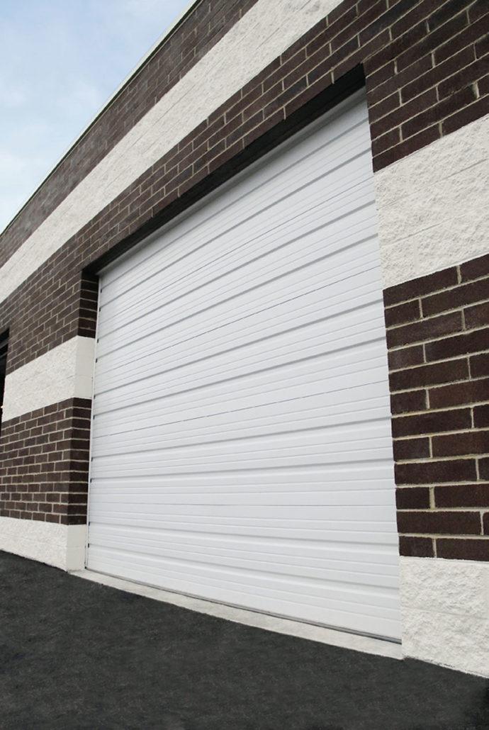 Commercial Roll Up Doors Garage Doors Unlimited Gdu