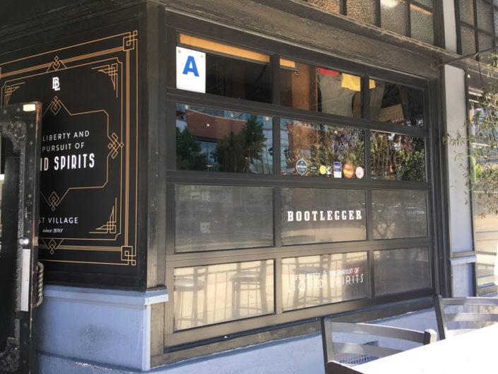 Bar \u0026 Restaurant Doors & Bar \u0026 Restaurant Doors   Garage Doors Unlimited   GDU Garage Doors