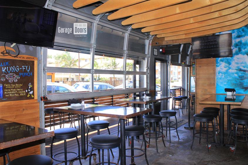 Bar U0026 Restaurant Doors