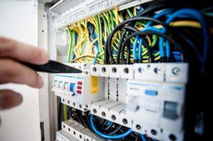 Electronic Wiring